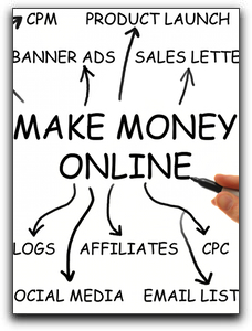 Make Money Online In Orem!