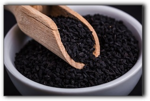 health benefits of black cumin seed Tempe