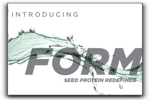 seed based protein supplement Tea
