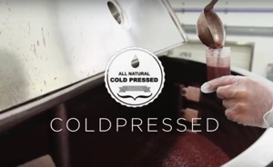 cold press supplement manufacturing Seattle