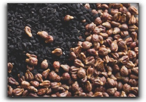 Downtown health benefits of black cumin seed