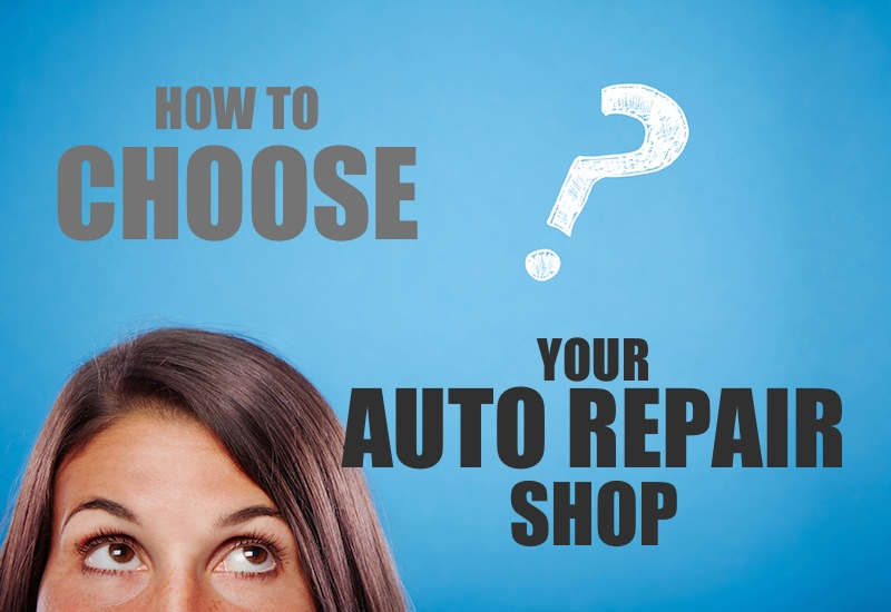 Auto Talk for Falconer: Is Your Car Getting the Best Service? How to Choose a Repair Shop