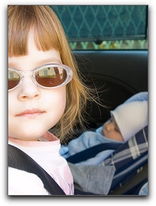 Downtown Parents: Is Your Child's Car Seat Safe?