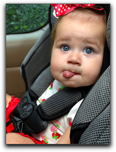 Henderson Parents: Think Twice Before Buying A Used Car Seat