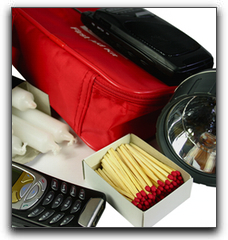 Does Your California Family Have An Emergency Kit?