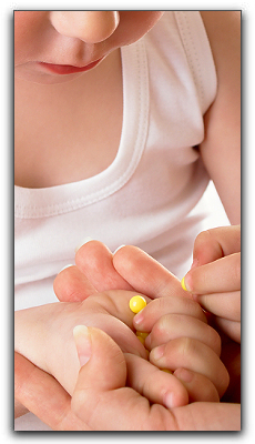 Are Multivitamins Necessary For Los Angeles area Kids?