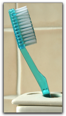A Healthy Toothbrush For Salida Kids