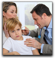 Non-Antibiotic Ear Infection Treatment For Bountiful Kids