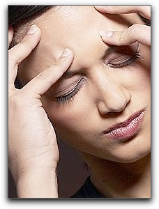 Quincy Chiropractic and Headaches