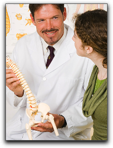Chiropractic Improves Health In Anytown