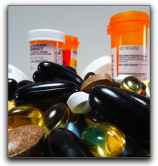 Muscle Pain Linked To Cholesterol Meds In Anytown