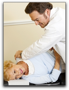 Why Does Chiropractic In Braintree Require Repeat Visits?