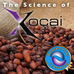 The Science of Xocai chocolate Health Claims In oak hills ca