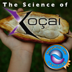 The Science of Xocai chocolate Health Claims In pasadena california