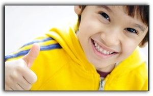 Littleton Pediatric and Cosmetic Dentistry Perfect Smile in Denver