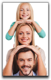 Jefferson City affordable family dentist