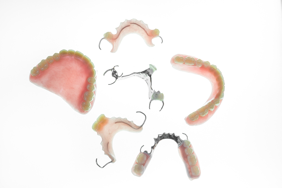 implant dentures Fishers