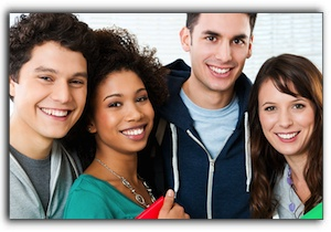 adolescent dental health