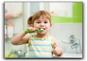 how to prevent cavities Timonium