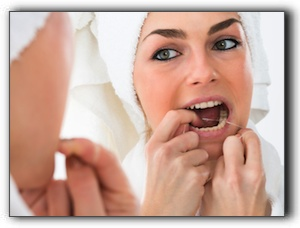 bleeding gums Upper Arlington