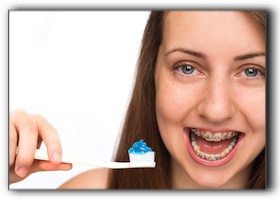 oral hygiene in plano
