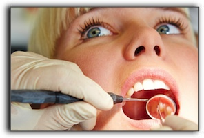 Prince William County cosmetic dental and tooth implants