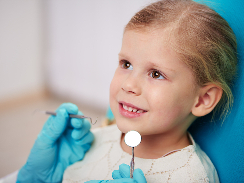Burlington Kid Family Dentist in Burlington