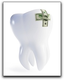 cost of dental work Tampa
