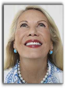 Implant dentures Oklahoma City