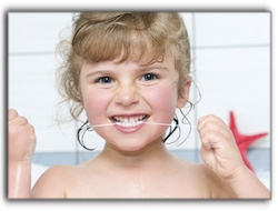 Fight Anchorage Gum Disease With Floss