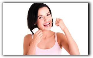 Flossing Facts From Your Alaska Cosmetic Dentist