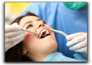 fluoride treatment Ladera Ranch