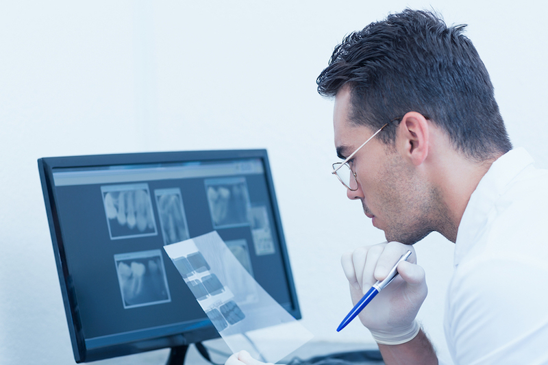 forensic dentistry White Plains