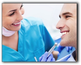 Dentist in Arlington