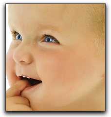 Healthy Baby Teeth For Vista Toddlers