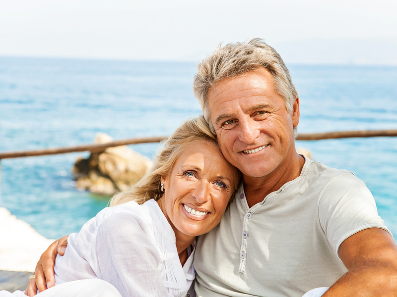 San Mateo tooth implants
