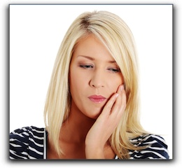 oral infection exam Reston dentist