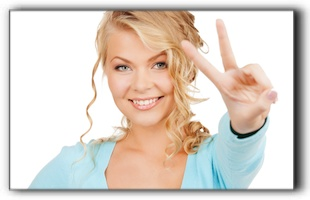 Goleta cosmetic dental veneers