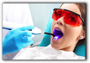 Laser Dentistry in Ladera Ranch
