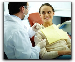 cosmetic dentistry in cary