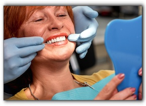 Cosmetic Dentistry in Reston