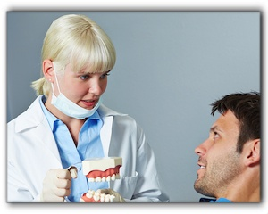 top dentist Baton Rouge