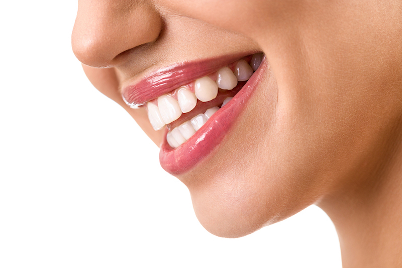 restorative dentistry in Davidson