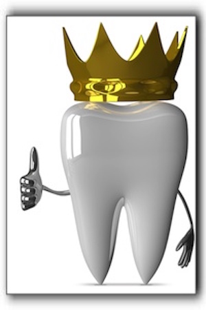 dental crown in Chesterfield MO