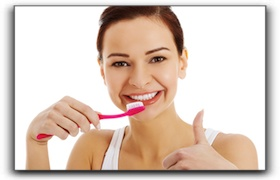 dental health in reston