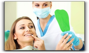 smile makeover cost Palm Harbor Smile Makeover in Trinity