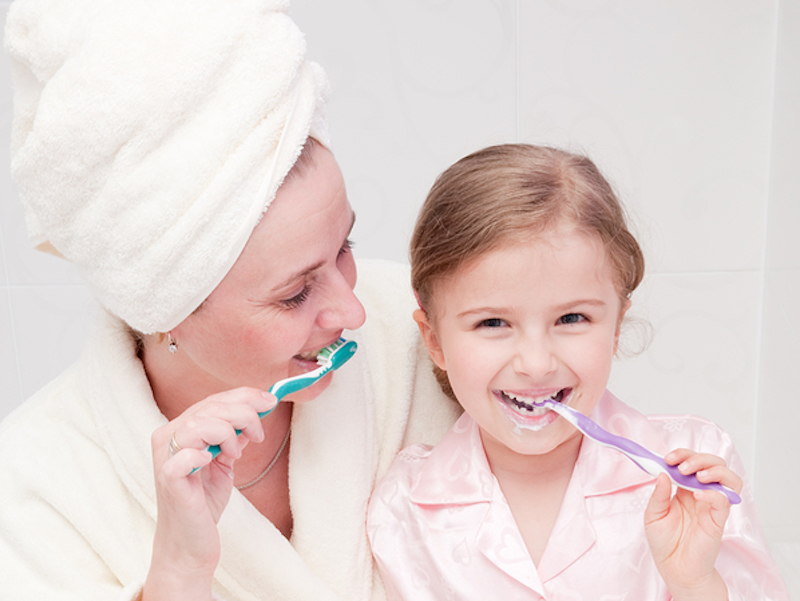 Kelowna pediatric dentistry