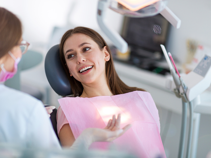 Queen Creek cosmetic dental and tooth implants