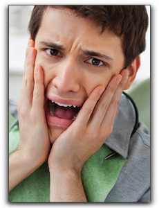 dentistry Raleigh dental anxiety