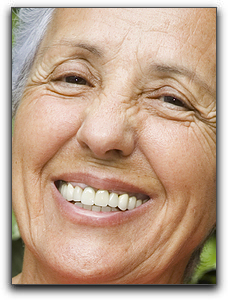 Missing Teeth In Fishers? Dentures And Implants Restore Smiles
